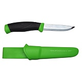 Нож Morakniv Companion Green Outdoor Sports Knife  12158
